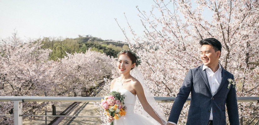 Image result for korean wedding photos