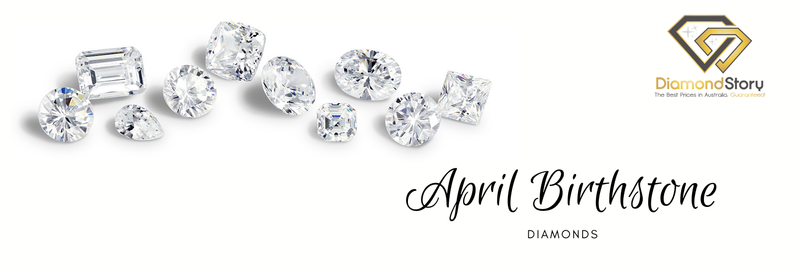 April Gemstone