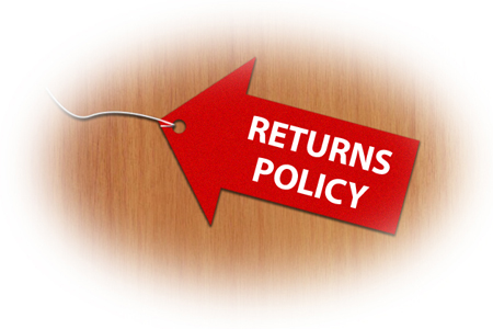Image result for return policy images
