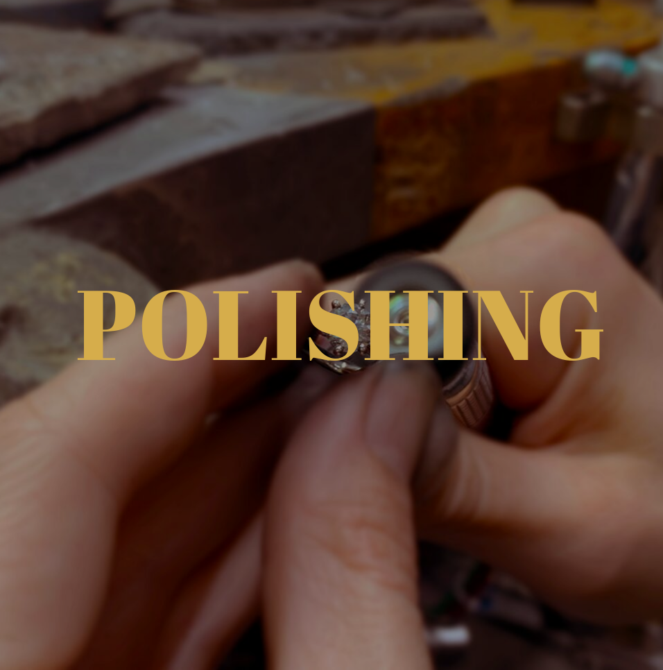 Diamond Polishing & Plating