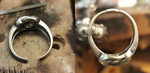 Image result for ring resizing