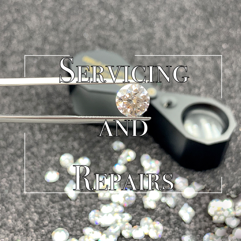 Diamond Servicing & Repairs Melbourne